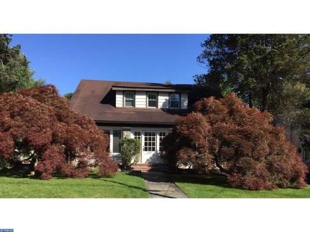 7607 Woodlawn Ave, Elkins Park, PA
