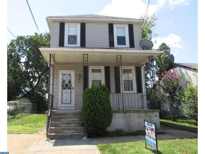 116 Jefferson St, Riverside, NJ 08075