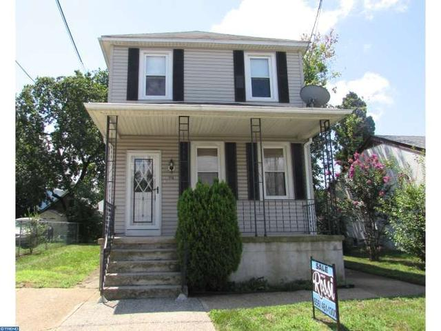 116 Jefferson St, Riverside, NJ 08075