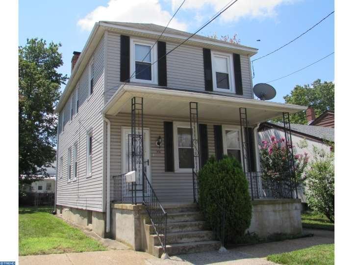 116 Jefferson Street, Riverside, NJ 08075