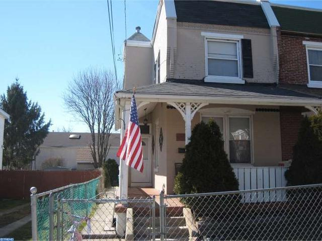 24 S Diamond St, Clifton Heights, PA