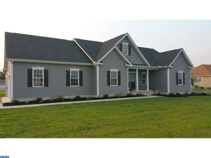 129 E Lucky Estates Dr, Harrington, DE