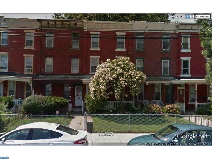 219 Bellevue Ave, Trenton, NJ