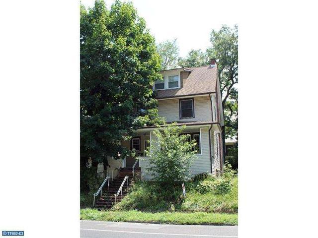 862 Parkside Ave, Trenton, NJ 08618