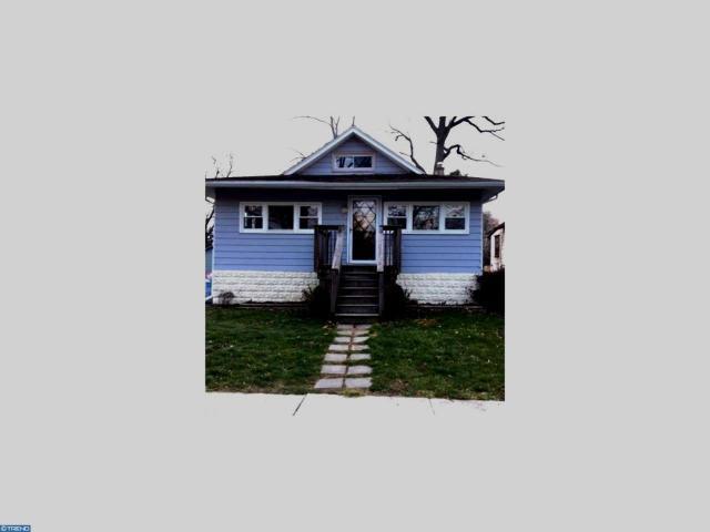 1157 Tatum St, Woodbury, NJ 08096