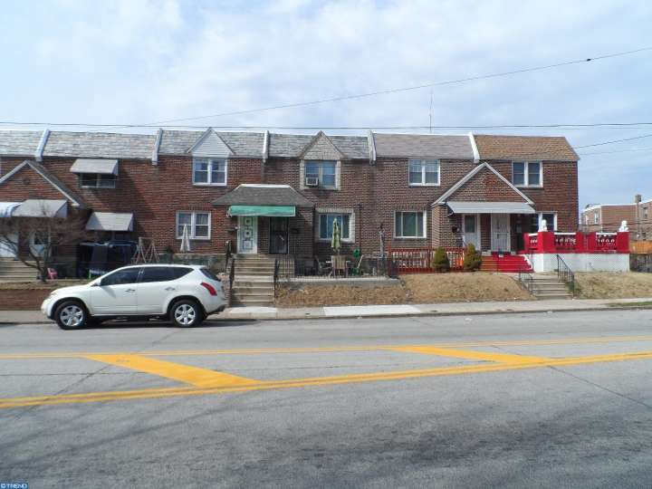 6334 Summerdale Ave, Philadelphia, PA