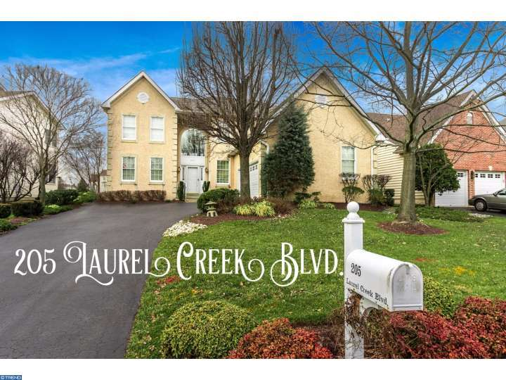 205 Laurel Creek Blvd, Moorestown, NJ
