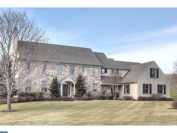 602 Swallow Ln, West Chester, PA