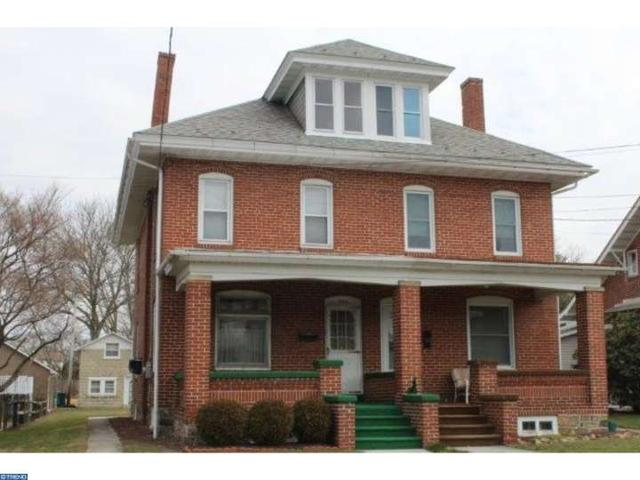 203 S Richmond St, Fleetwood PA 19522