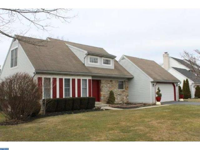 407 Walnuttown Rd, Fleetwood PA 19522