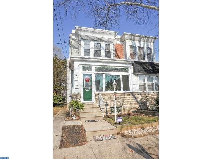 7318 Montour St, Philadelphia, PA