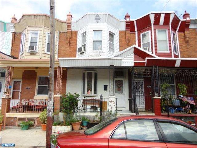 4246 N Fairhill St, Philadelphia, PA