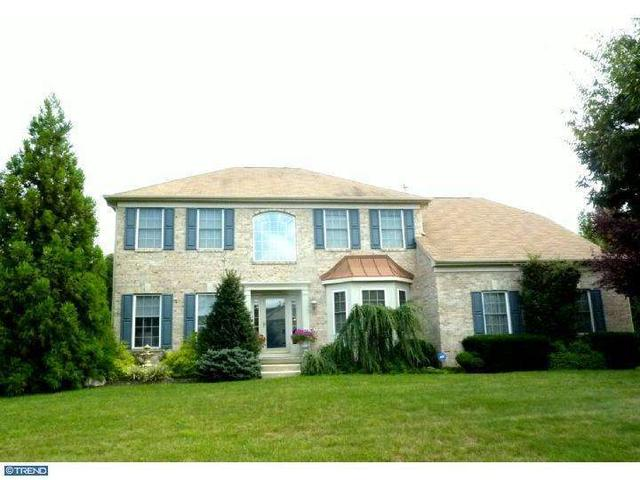 13 Brook Ln, Lumberton, NJ 08048