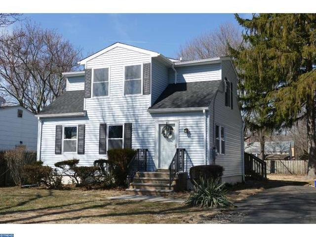 329 Firth St South Plainfield, NJ 07080
