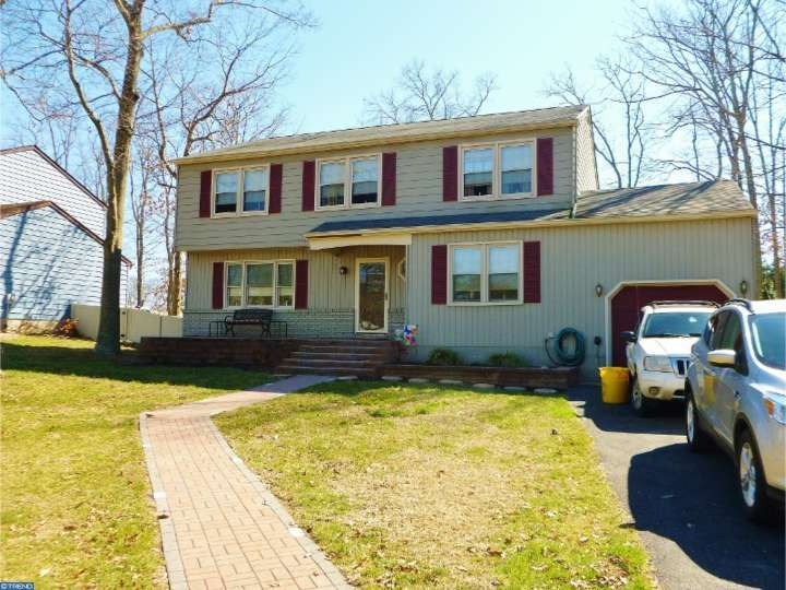 6 York Ter, Sicklerville, NJ