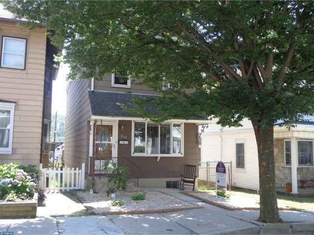 615 Edwards Ave, Pottsville, PA