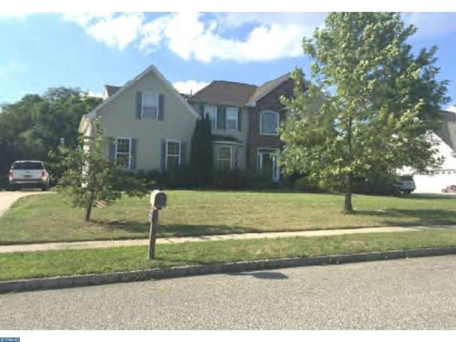 104 Golden Meadow Ln, Sicklerville, NJ