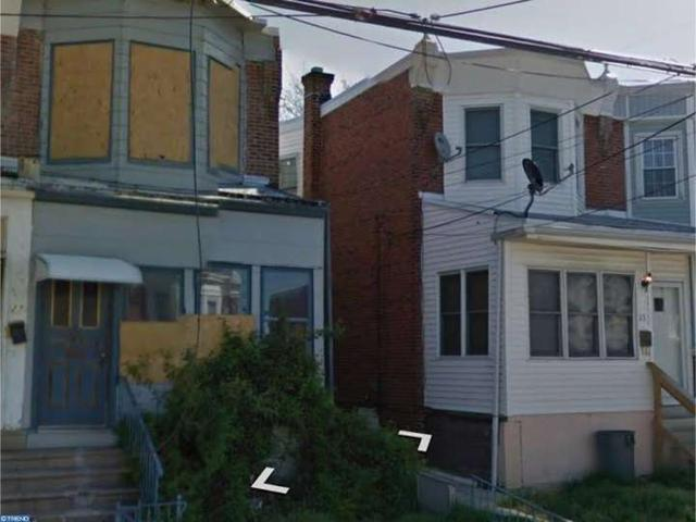 25 Rhodes Ave, Darby, PA