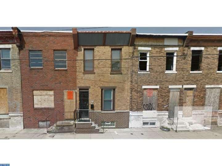 1522 S Taylor St, Philadelphia, PA