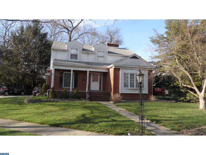 1601 Cedar Avenue, Haddon Heights, NJ 08035