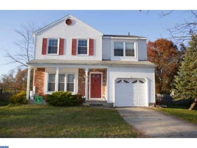 38 Crescent Hollow Dr, Sewell, NJ 08080