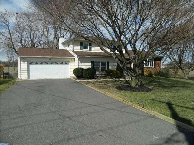 55 Old York Rd, Chesterfield, NJ