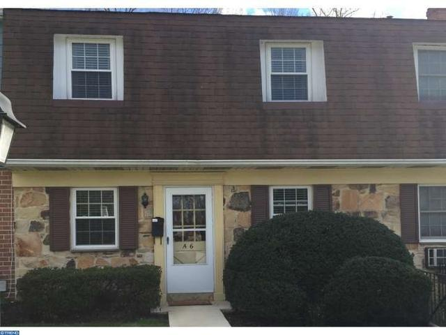 207 Walnut Hill Rd #APT A6, West Chester PA 19382