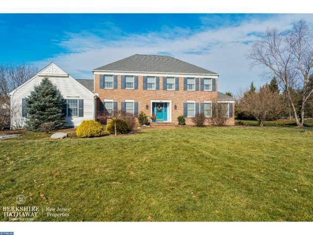24 Hoffman Pl, Belle Mead, NJ 08502