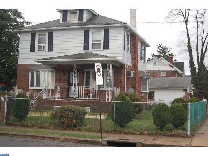 1320 Shelmire Ave, Philadelphia, PA