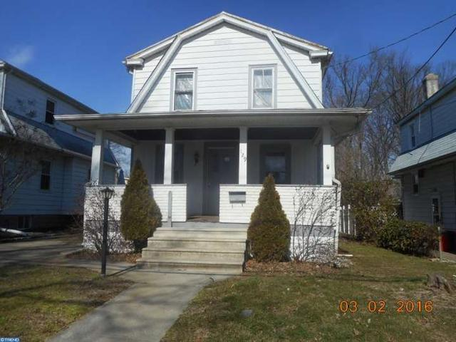 129 E Ormond Ave, Oaklyn, NJ 08107