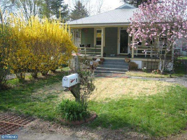 8 Wilfred Ave, Titusville NJ 08560