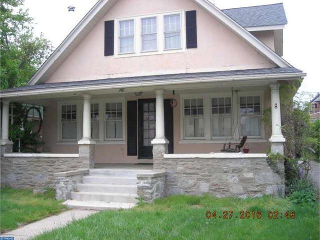 1411 Markley St, Norristown, PA