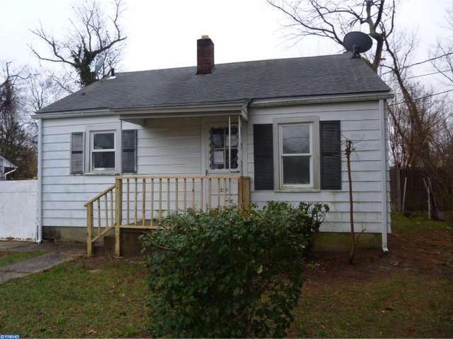 1339 S Maple Dr, Vineland NJ 08360