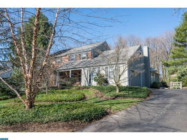 1428 Candlebrook Dr Dresher, PA 19025