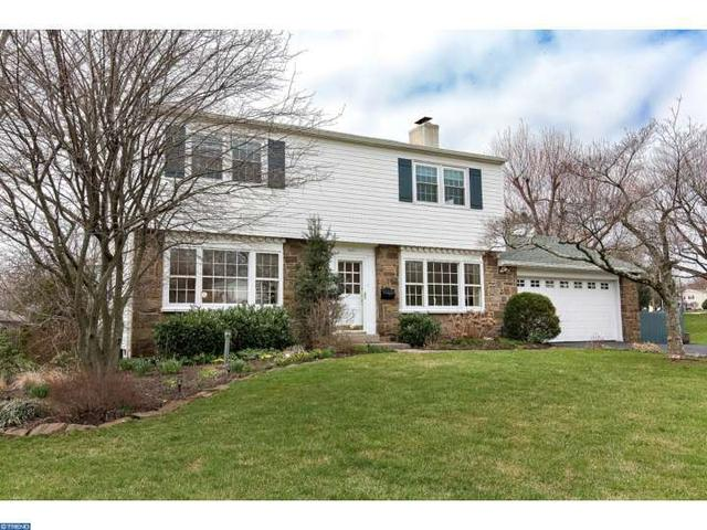 1689 Kenmare Dr, Dresher PA 19025