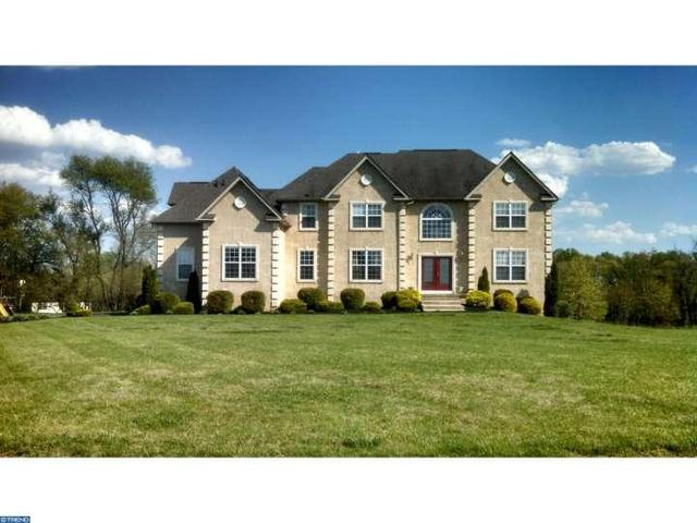 44 Messina Dr, Woolwich Township, NJ 08085