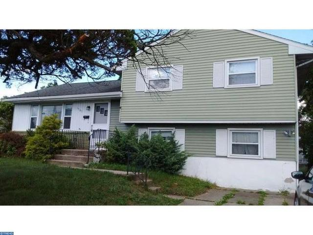 1307 Salem Rd, Burlington, NJ 08016