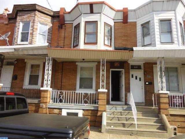 639 E Westmoreland St, Philadelphia, PA