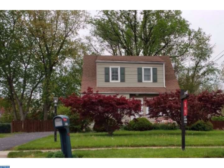 1012 Mearns Rd, Warminster, PA