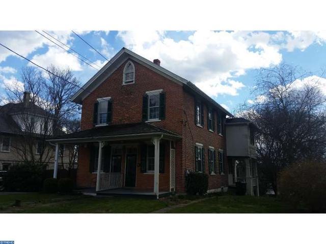 112 E Harmony Rd, West Grove PA 19390