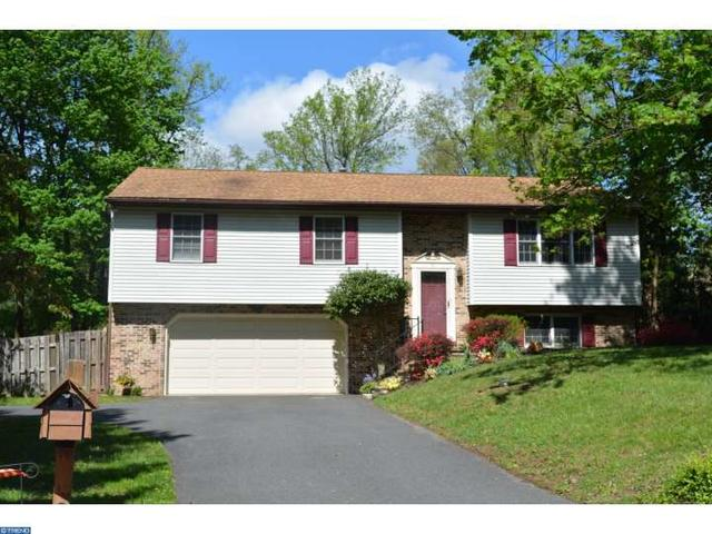 31 Meredith Dr, Elverson, PA