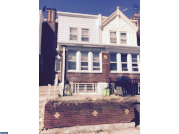 4018 Howland St, Philadelphia, PA
