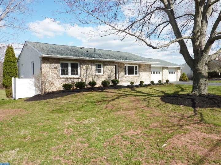 329 E Boro Line Rd, Collegeville, PA
