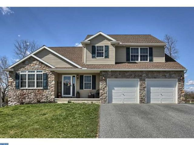 79 Gable Dr, Myerstown PA 17067