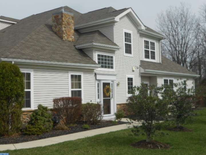158 Copperfield Dr, Lawrence Township, NJ