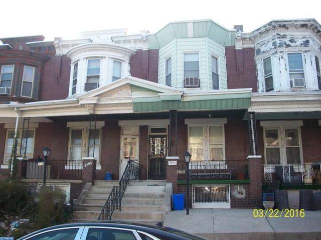 3304 N 18th St, Philadelphia, PA
