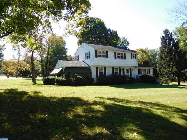 5 Mountainview Rd, Ewing, NJ 08628