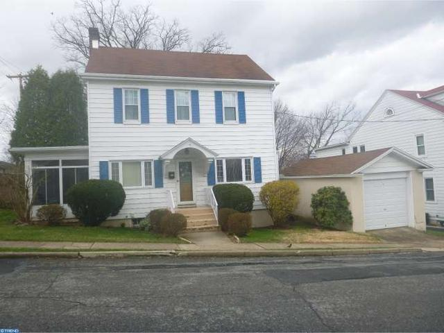 1 N 22nd St, Pottsville PA 17901