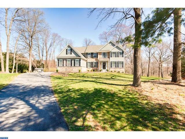 195 Wyllpen Dr, West Chester PA 19380