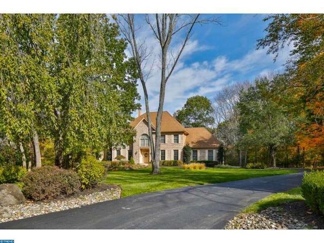 8 Pond View Ln Titusville, NJ 08560